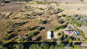 Rural / Farming commercial property for sale at 59 Drummond Road Rosenthal Heights QLD 4370