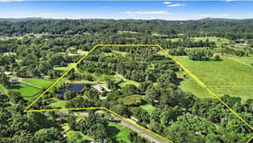 Rural / Farming commercial property for sale at 190 McGilchrist Road Palmwoods QLD 4555