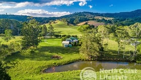 Rural / Farming commercial property for sale at 343 Main Arm Road Mullumbimby NSW 2482