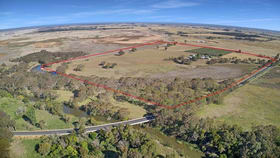 Rural / Farming commercial property for sale at 1366 Bengworden Rd Clydebank VIC 3851