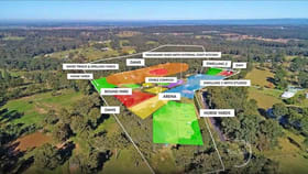 Rural / Farming commercial property for sale at 17 Creek Ridge Road Glossodia NSW 2756