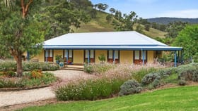 Rural / Farming commercial property for sale at 1 Fernleigh Fernleigh Road Ellerston NSW 2337