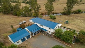 Rural / Farming commercial property for sale at 672 Mary Valley Road Long Flat QLD 4570