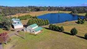 Rural / Farming commercial property for sale at 71 Old Tallong Road Marulan NSW 2579