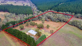 Rural / Farming commercial property for sale at 122 Blackfellows Creek Road Kuitpo SA 5201