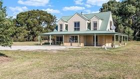 Rural / Farming commercial property for sale at 435 Koonwarra-Pound Creek Road Leongatha South VIC 3953
