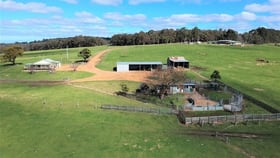 Rural / Farming commercial property sold at 1034 Tindale Road Denmark WA 6333