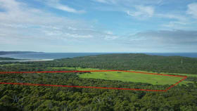 Rural / Farming commercial property for sale at 2522 Lights Road Ocean Beach WA 6333