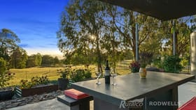 Rural / Farming commercial property for sale at 1103 OLD TOLMIE ROAD Tolmie VIC 3723