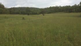 Rural / Farming commercial property for sale at Lot 7 Tunbridge Road Merriwa NSW 2329
