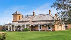 "Rural / Farming commercial property for sale at ""Pine Ridge"" Narangarie Road Dunedoo NSW 2844"