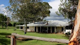 """Rural / Farming commercial property for sale at """"Oakdale"""" 1479 Coolah Creek Road Coolah NSW 2843"""