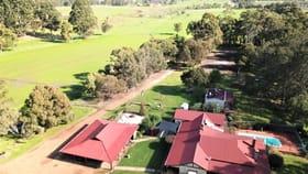 Rural / Farming commercial property for sale at 1135 Goodwood Road Capel River WA 6271