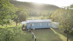 Rural / Farming commercial property for sale at 819 Lefthand Branch Road Lefthand Branch QLD 4343