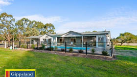 Rural / Farming commercial property for sale at 95 Neilsons Road Toongabbie VIC 3856