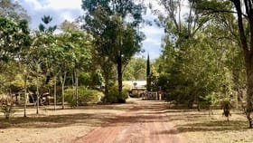 Rural / Farming commercial property for sale at 477 Neils Road Rosedale QLD 4674