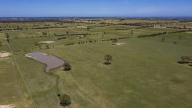 Rural / Farming commercial property for sale at CA 2 &3 Hamlyns Lane Munro VIC 3862