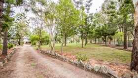 Rural / Farming commercial property for sale at 190 Old Esk North Road Nanango QLD 4615