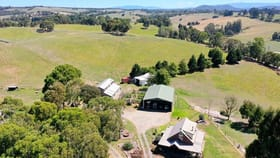 Rural / Farming commercial property sold at 28 Anstey Road Tanjil South VIC 3825