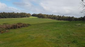 Rural / Farming commercial property for sale at 32 Eastman Road Thomson Brook WA 6239