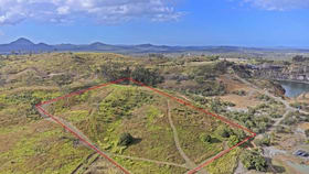 Rural / Farming commercial property for sale at Lot 77 Harold Road Mount Chalmers QLD 4702