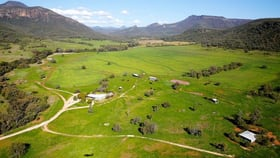 """Rural / Farming commercial property for sale at """" Greenvale"""" Edgeroi NSW 2390"""