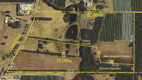 Rural / Farming commercial property for sale at Lot B, 448 Chester Pass Road Walmsley WA 6330