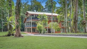 Rural / Farming commercial property for sale at 41-43 Black Mountain Road Kuranda QLD 4881