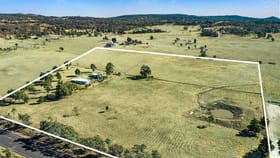 Rural / Farming commercial property sold at 2955 Ulan  Road Mudgee NSW 2850