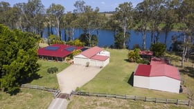 Rural / Farming commercial property for sale at 961 Rogan Bridge Road The Whiteman NSW 2460