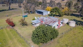 Rural / Farming commercial property for sale at 2224 Wymah Rd Wymah NSW 2640