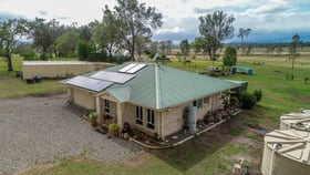 Rural / Farming commercial property for sale at 466 Running Creek  Road Kilkivan QLD 4600