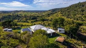 Rural / Farming commercial property for sale at 240 Freshneys Road Kanigan QLD 4570