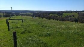 Rural / Farming commercial property for sale at Lot 52 Westlington Rd Balingup WA 6253
