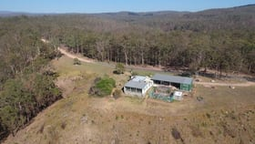 Rural / Farming commercial property for sale at 120 Bruxner Rd Drake NSW 2469