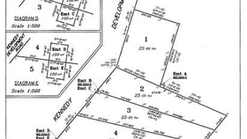 Rural / Farming commercial property for sale at Lot 4 Young Road Hughenden QLD 4821