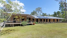 Rural / Farming commercial property for sale at 51 McInnes Road Ironbark QLD 4306