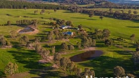 Rural / Farming commercial property for sale at 558 Moyhu-Meadow Creek Road Meadow Creek VIC 3678