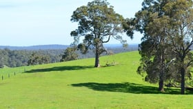 Rural / Farming commercial property for sale at Lot 874 Joshua Creek Road Crooked Brook WA 6236