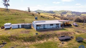 Rural / Farming commercial property for sale at 86 Old Wheeo Road Taylors Flat NSW 2586