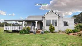 Rural / Farming commercial property for sale at 1070 Old Bundarra Road Inverell NSW 2360