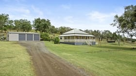 Rural / Farming commercial property for sale at 69 Geitzel Road Aubigny QLD 4401