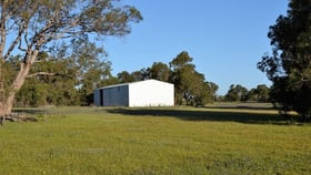 Rural / Farming commercial property for sale at 757 Chitna Road Neergabby WA 6503