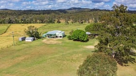 Rural / Farming commercial property for sale at 357 Marsh Road Wooderson QLD 4680
