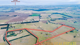 Rural / Farming commercial property for sale at 56 Gilletts Lane Ballan VIC 3342