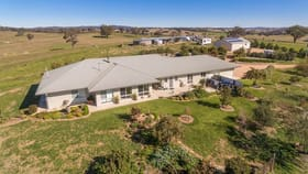 Rural / Farming commercial property for sale at 301 Lagoon Road Bathurst NSW 2795