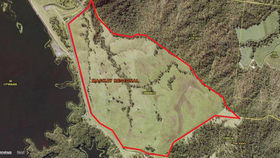 Rural / Farming commercial property for sale at Lot 222 Lucas Paddock Road Pinnacle QLD 4741