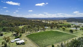Rural / Farming commercial property for sale at 364 Mount Stirling Road Glen Aplin QLD 4381
