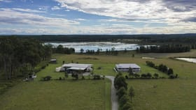 Rural / Farming commercial property for sale at 280 Mantons Road Lawrence NSW 2460
