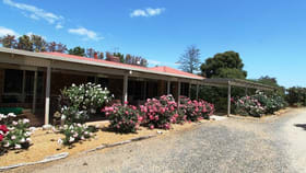 Rural / Farming commercial property for sale at 1584 Larissa Rd Yarroweyah VIC 3644
